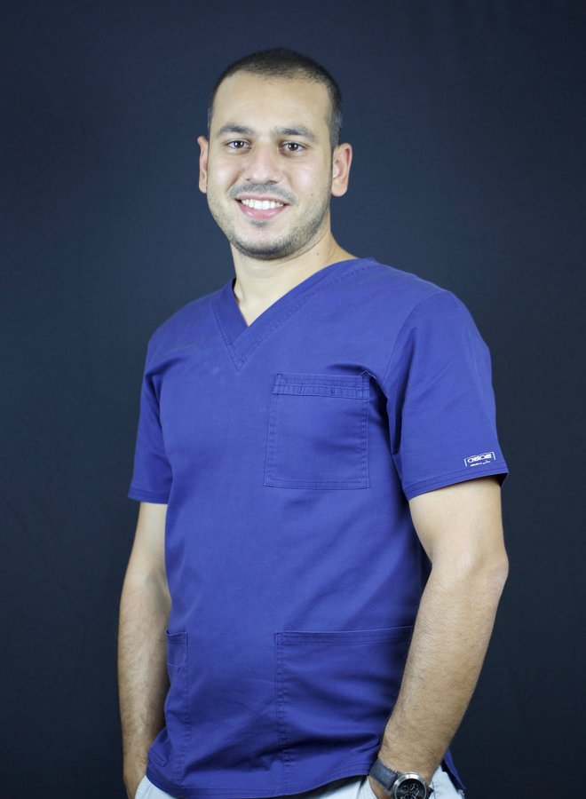 Asnan Dental Center