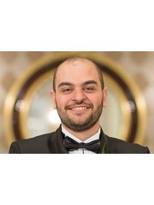 Dr Mohamed Abdel Hamid - Practice Director at Confidental clinic