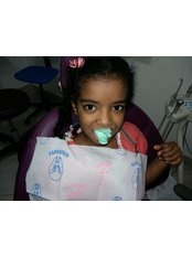Fluoride Therapy - Dental Experts Clinic
