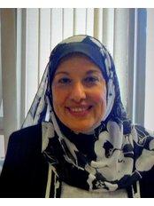 Prof Mona Riad - Principal Dentist at Dental Experts Clinic