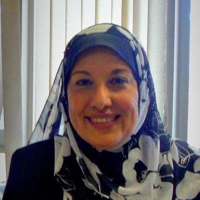 Prof Mona Riad