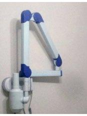X-Ray Machine - Dental Experts Clinic