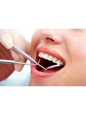 Routine Dental Examination - Dental Experts Clinic