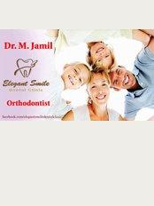 Elegant Smile Dental Clinic-Dr.Mohamed Jamil - 21 el-batrawi st.,beside genena mall,nasr city,, cairo, egypt, 11371,