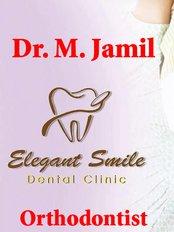Elegant Smile Dental Clinic-Dr.Mohamed Jamil - 21 el-batrawi st.,beside genena mall,nasr city,, cairo, egypt, 11371,  0