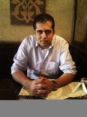 Elite Dental and Medical Center - Maadi - dr ahmed el gendy