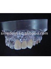 3-Unit Bridge - Elite Dental and Medical Center - Maadi