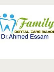 Family Dental Care Maadi - 14/5 - 7th.Sector, Gazaer st. beside carrefour express,new maadi, cairo, 022222,