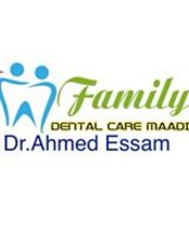 Family Dental Care Maadi - 14/5 - 7th.Sector, Gazaer st. beside carrefour express,new maadi, cairo, 022222,  0