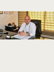 Helio-Dental Clinic - 2 A - El-Khalifa, El-Mamoun Street Heliopolis, Cairo, Egypt,