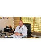 Helio-Dental Clinic - 2 A - El-Khalifa, El-Mamoun Street Heliopolis, Cairo, Egypt,  0