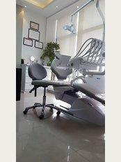 i dental care - Fifth settlement, street 17, katamyia medical mall, Cairo, 5th settlement,
