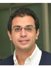 Dr Rami Maurice Mikhail - Principal Dentist at Maurice Dental Clinic