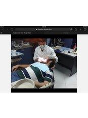 Dr Bassem Elhady - Principal Dentist at Sheraton Dental Clinic
