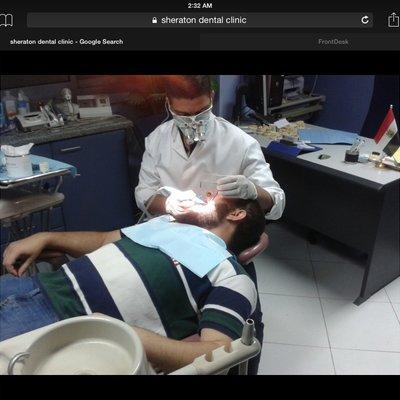 Dr Bassem Elhady