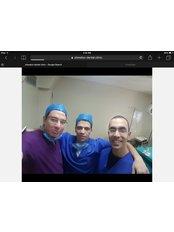 Dr Abdelraouf Aly - Oral Surgeon at Sheraton Dental Clinic
