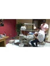 Dr Mohamed Morsi - Dentist at Sheraton Dental Clinic