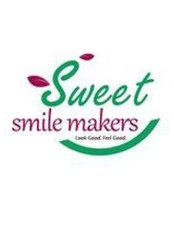 Sweet Smile Makers - 13 Sourya St. Mohandeseen, Cairo,  0
