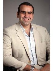 Karim S.Madwar - Dentist at Ultra Dental Care & Esthetics