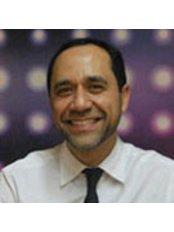 Hesham Amer - Consultant at Ultra Dental Care & Esthetics