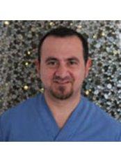 Micheal Iskander - Consultant at Ultra Dental Care & Esthetics