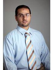 Tarek El-Ghareeb - Consultant at Ultra Dental Care & Esthetics