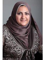 Shereen El-Shamy - Dentist at Ultra Dental Care & Esthetics