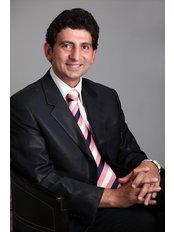 Dr Ahmed A.M. El-Sayed - Consultant at Ultra Dental Care & Esthetics