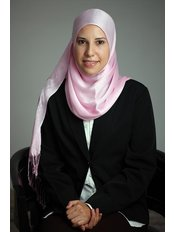 Maii Mohamed - Dentist at Ultra Dental Care & Esthetics