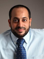 Fady Hussein - Orthodontist at Ultra Dental Care & Esthetics