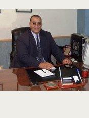 Dental Clinic at Sadek polyclinic - mashraba st., dyarna dahab, Dahab, South sinai, 26589,
