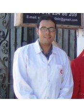 Dr Sherif Adel - Dentist at Dental Clinic at Sadek polyclinic