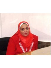 Dr Abeer Abo El Khein -  at Dental Clinic at Sadek polyclinic