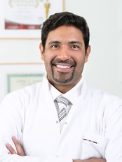 Dr. Adel Ramadan Dental Clinic - Dr. Adel Ramadan Dental Clinic,, 211 & 212 Building 1, Dahab, South Sinai, 46617,  0