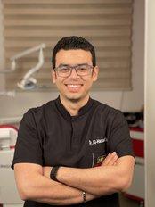 Dr Al-Hassan  Diab - Manager at Berlin Dental Center