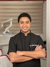 Dr Mark Tawadrous - Managing Partner at Berlin Dental Center