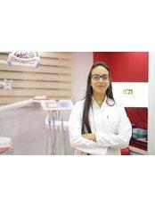 Dr Monica Ragaei - Dentist at Berlin Dental Center