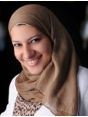 Eman Mosaad - Doctor at Golf Dental Care