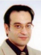 Dr. Feras Ghazy, Dentist, Hurghada - Dr Feras Ghazi