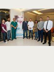 Hollywood Smile Dental center - Sea World Resort! It's on Safaga road, near to Beach Albatros Hotel, Hurghada, Red Sea, 12345,