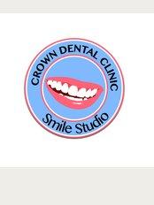 Crown Dental Clinic - 64 street 9, Maadi, Cairo, 11728,