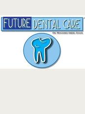 Future Dental Care - 9091 - Street no. 9 (Above Al Andalus fish restaurant), Al Mokattam, Cairo,