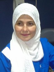 Optimum Care Dental Clinic- Dr. Heba Ammar - Dr.Heba Ammar - The Dentist You Trust