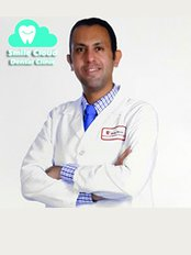 Smile Cloud-Dr Mohamed Al Bahrawy - 18 Ahmed El Zomor street 9th district, Nasr City, Cairo, 11528,