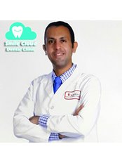 Smile Cloud-Dr Mohamed Al Bahrawy - 18 Ahmed El Zomor street 9th district, Nasr City, Cairo, 11528,  0