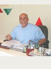 Sharm Dental Clinic - 2nd floor, Mall 8, Naama Bay, South Sinai, Sharm el Sheikh,