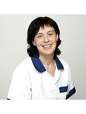 Dr Külli Prengel - Dentist at Kesklinna Hambakliinik