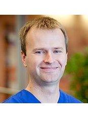 Dr Timo Paberit - Dentist at Kesklinna Hambakliinik