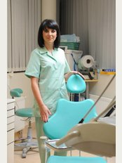 Danmed Dental Clinic - Kotkapoja 2A, Tallinn,