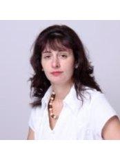 Ms Dagmar Marandi -  at Kaarli Dentistry Outpatient Clinic